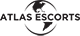 Logo Atlas Escorts Austrália